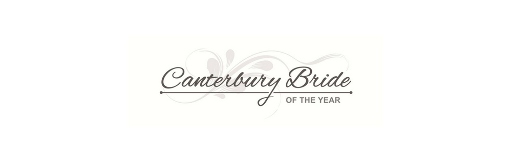 Canterbury Bride of the Year